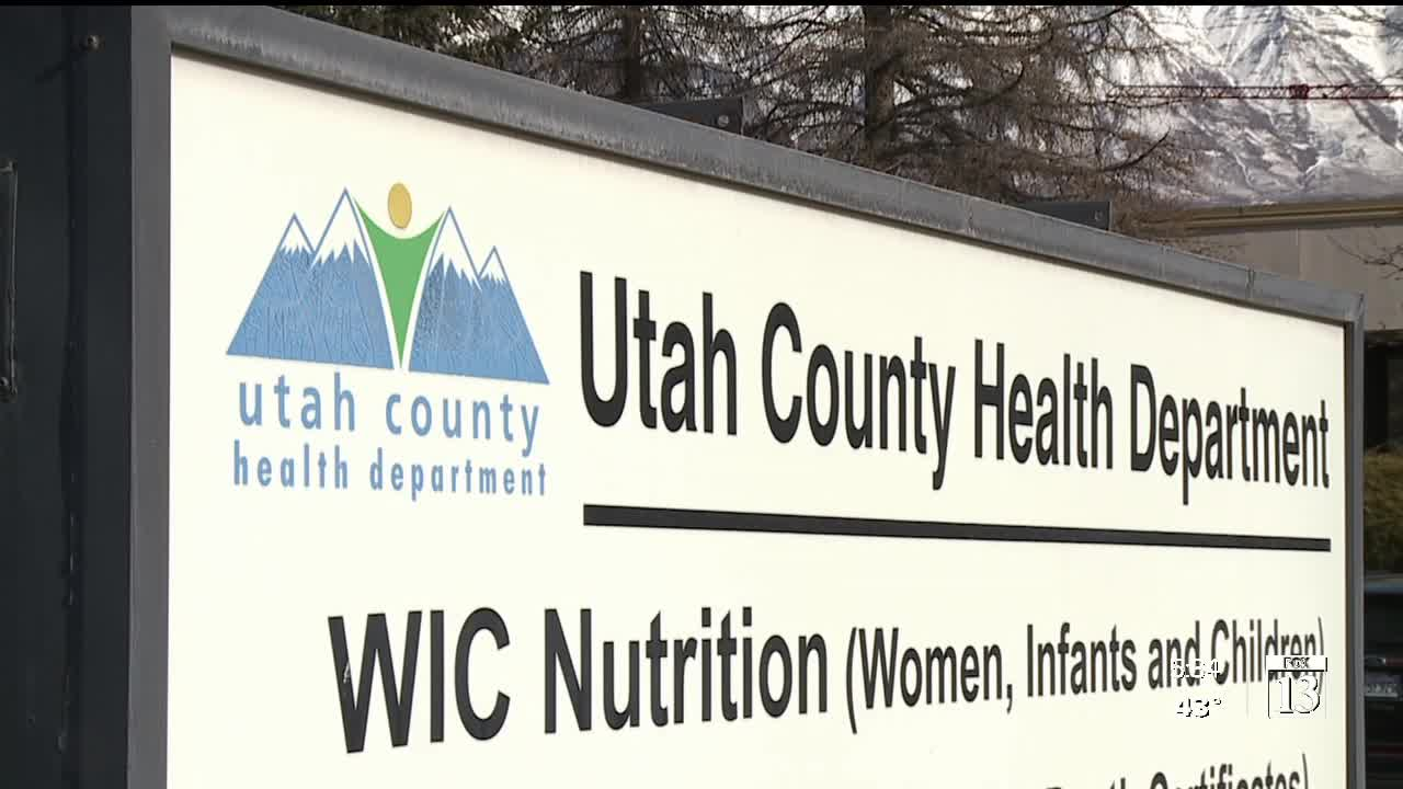 news.yahoo.com: Utah residents continue to have issues scheduling COVID-19 vaccine appointments