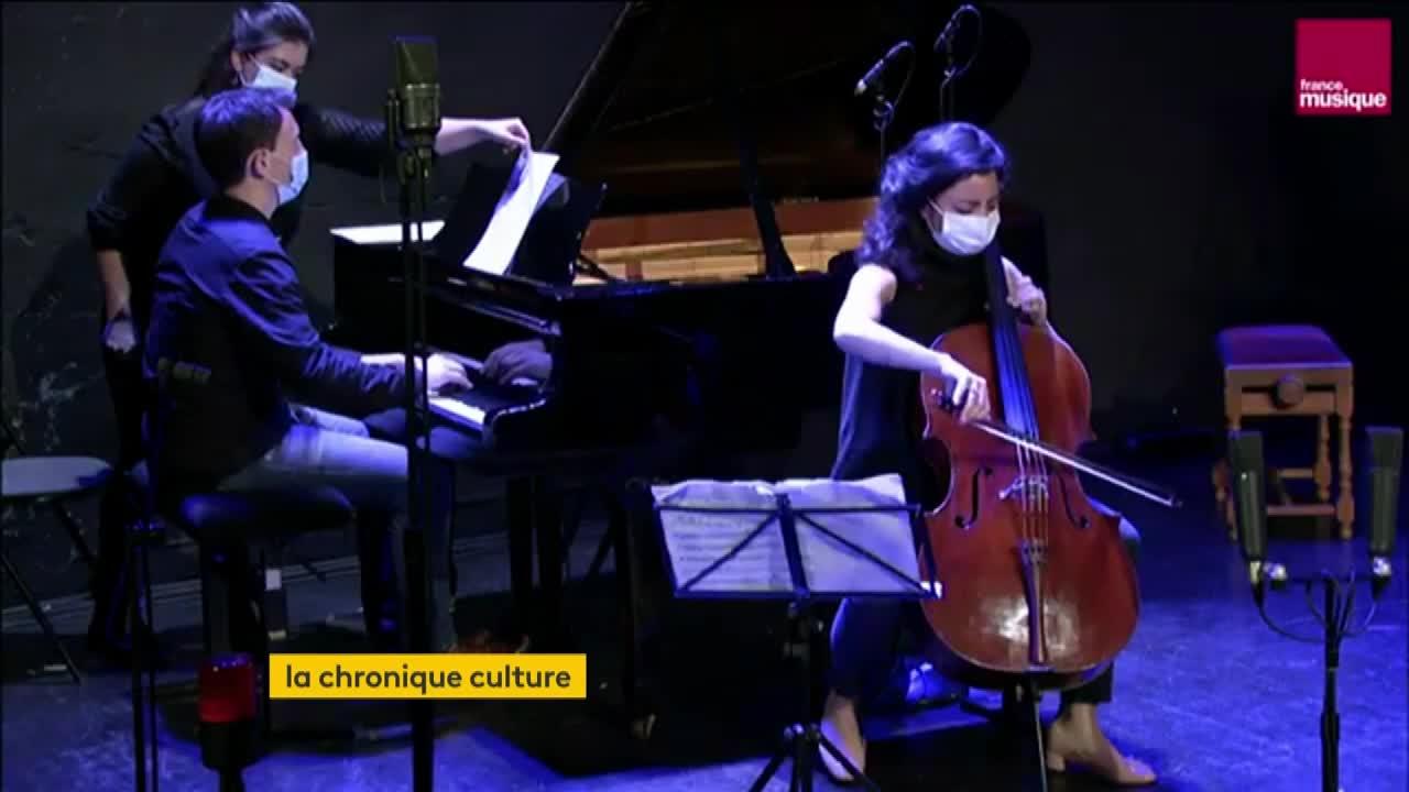 """Musique : """"Le Coucher du roi,"""" plongée dans la musique de chambre à l'époque de Louis XIV"""
