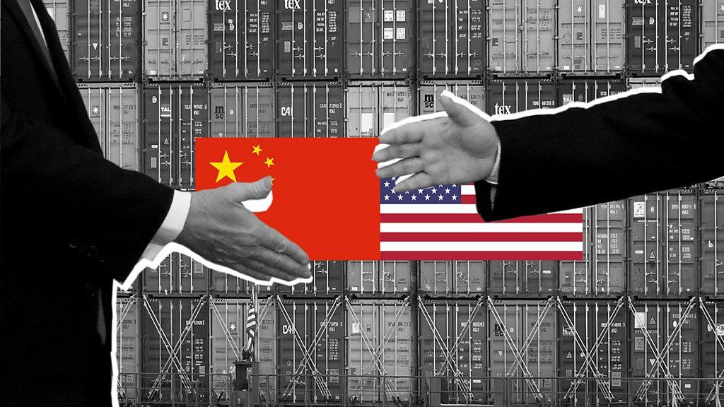 中美貿易戰:白宮易主後,貿易戰是否會終結?