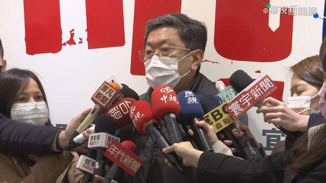 2醫戴罩仍染疫 專家:醫院到處有病毒