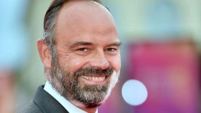 """Omar Sy dans """"Lupin"""" : Édouard Philippe répond à la réplique peu flatteuse sur le Havre"""