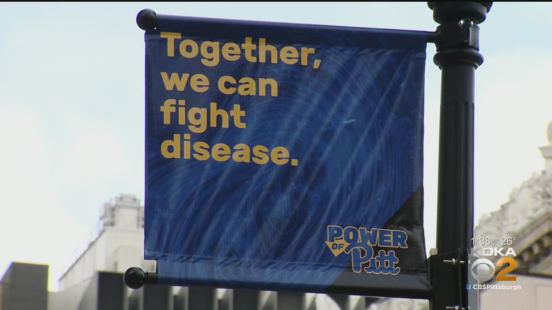 news.yahoo.com: University Of Pittsburgh Set To Begin Vaccinating Some Students