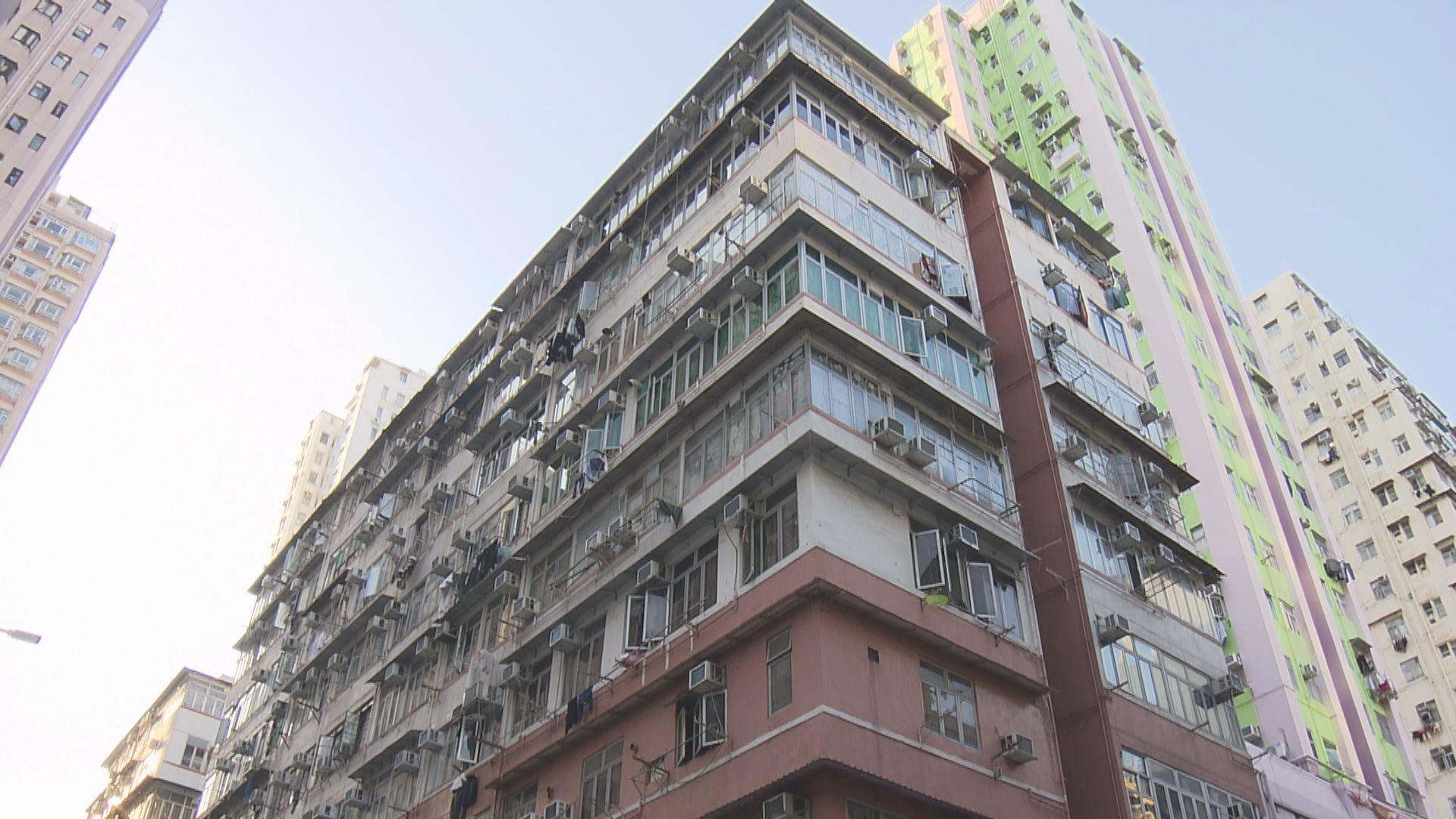 【附大廈名單】深水埗指定區域再多18幢大廈須強檢