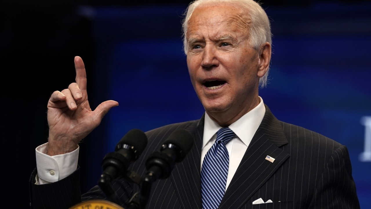 Biden administration has system in place where reporters will not ask president tough questions: Media critic
