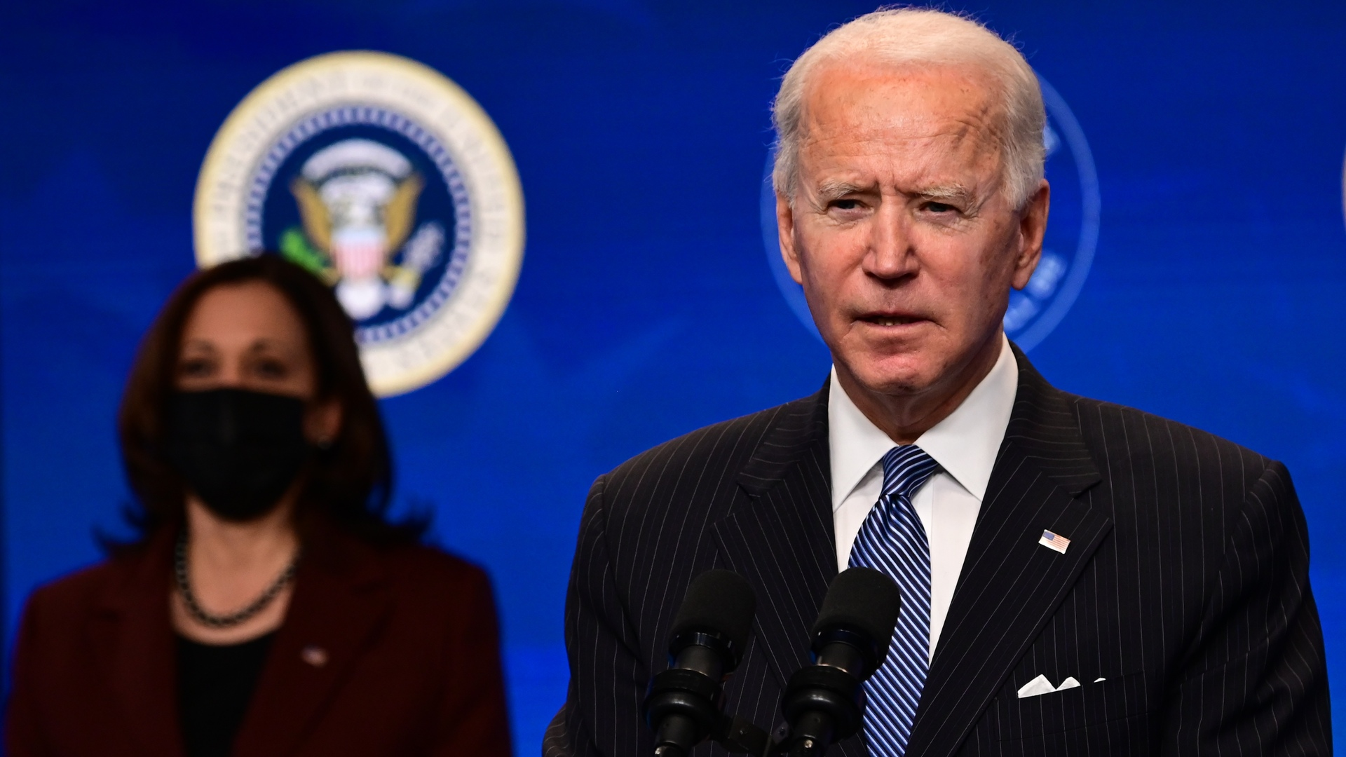 news.yahoo.com: Biden to announce executive action targeting racism against Asian Americans