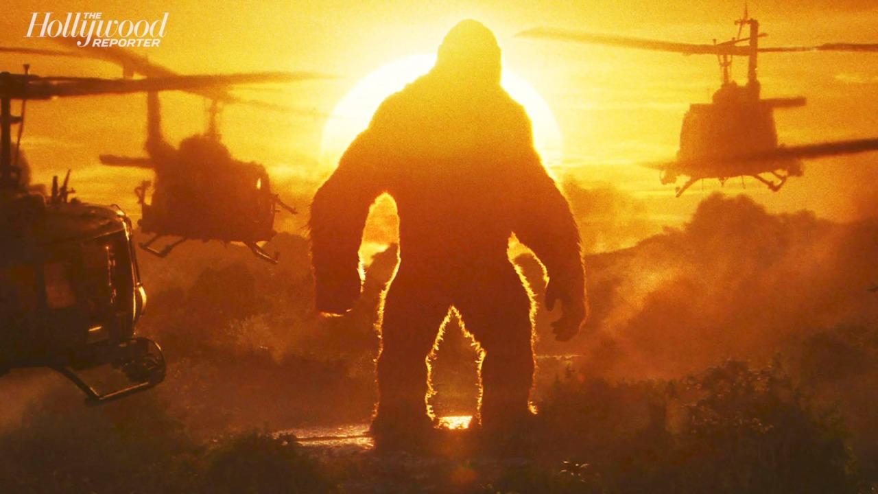Netflix: Tomb Raider y Kong: Skull Island tendrán sus