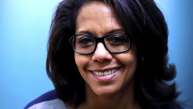 Audrey Pulvar candidate aux régionales : elle officialise sa candidature