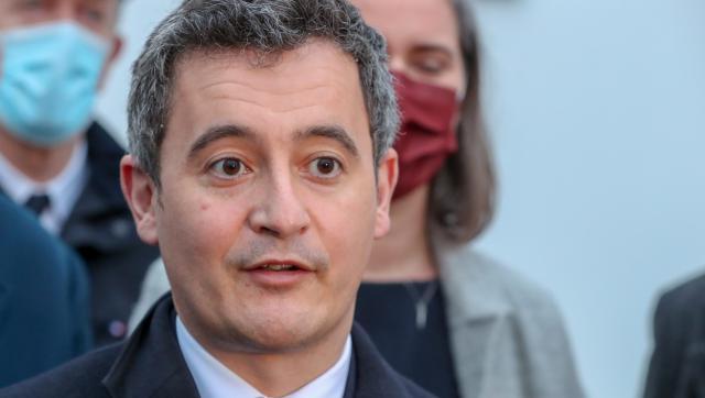 Gérald Darmanin accusé de viol : ces nouveaux SMS compromettants qui viennent d'être dévoilés