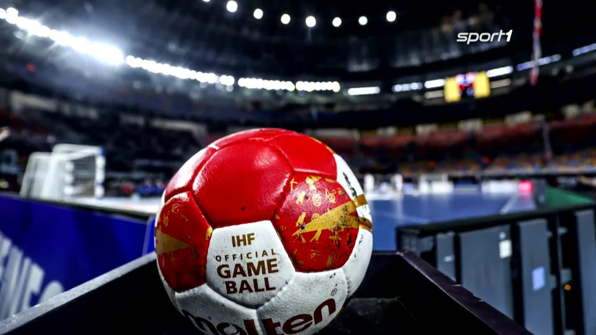 Handball Wm U21 Live