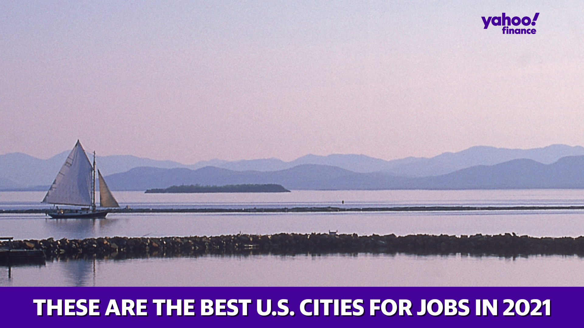 money.yahoo.com: 2021 jobs: These are the best US cities for jobs in 2021