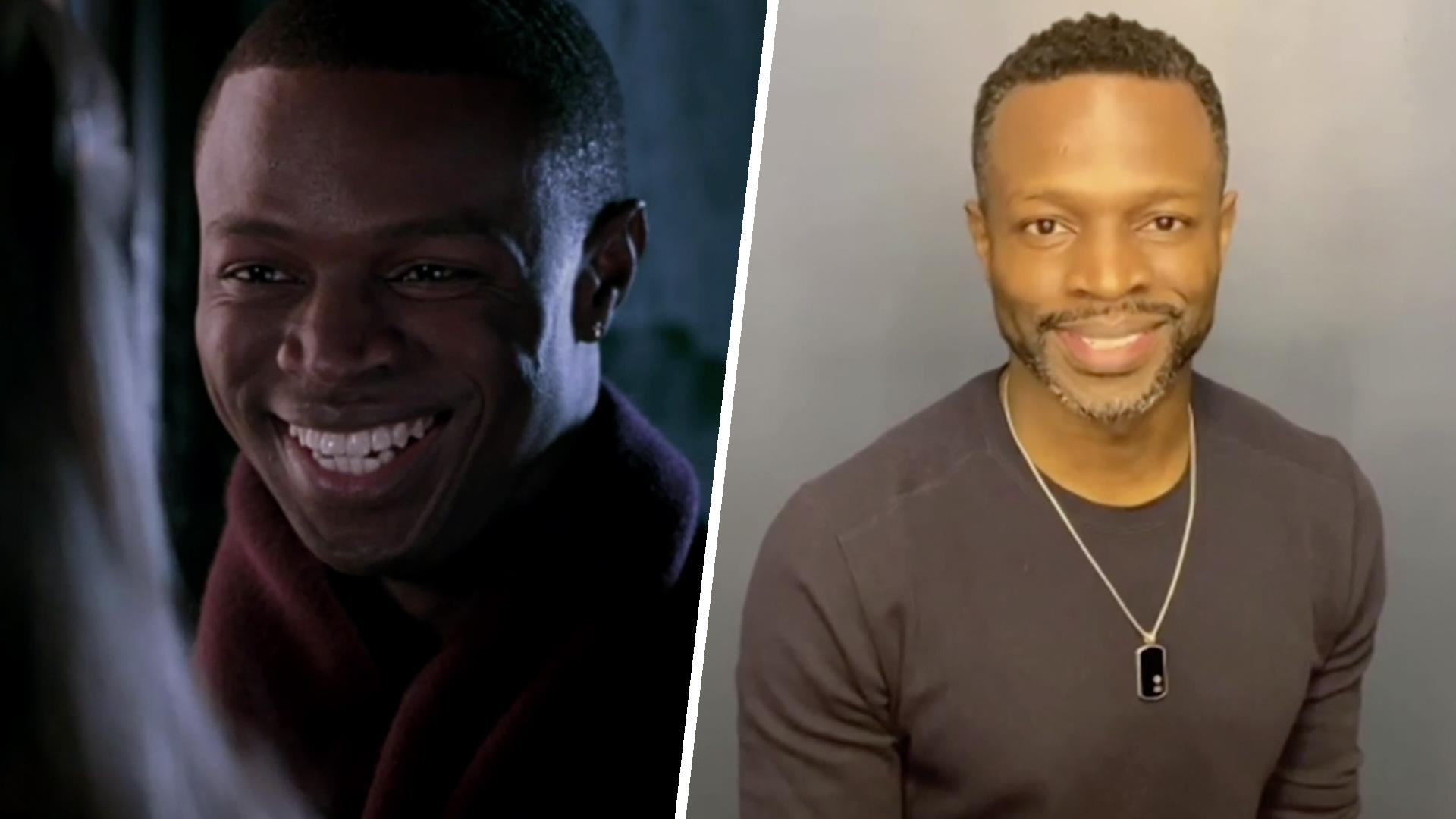 'Save the Last Dance' star Sean Patrick Thomas on lessons from film, responses from fans