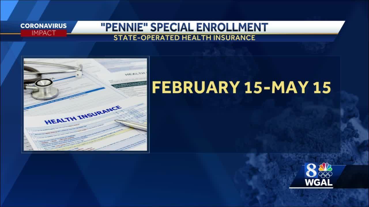 Pennsylvania to reopen health insurance marketplace