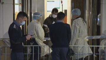 上海街文華閣受限區域無發現確診個案