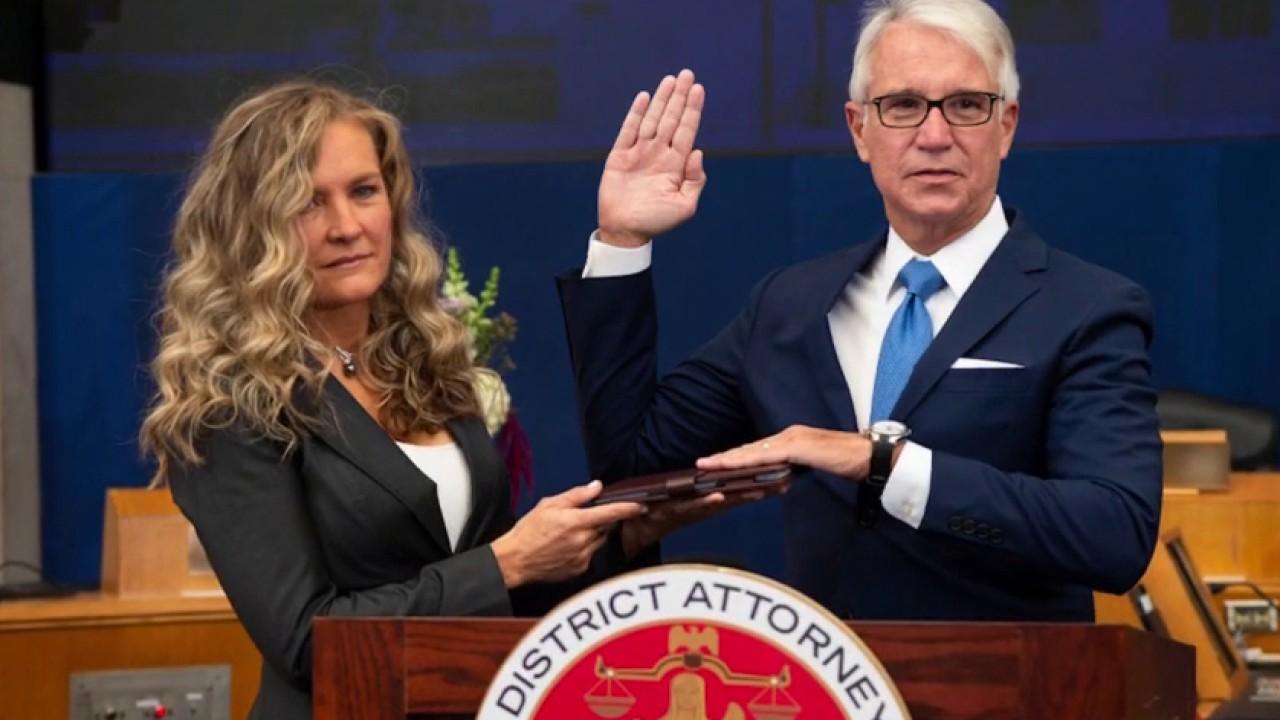 news.yahoo.com: Los Angeles County DA removes prosecutors from parole hearings