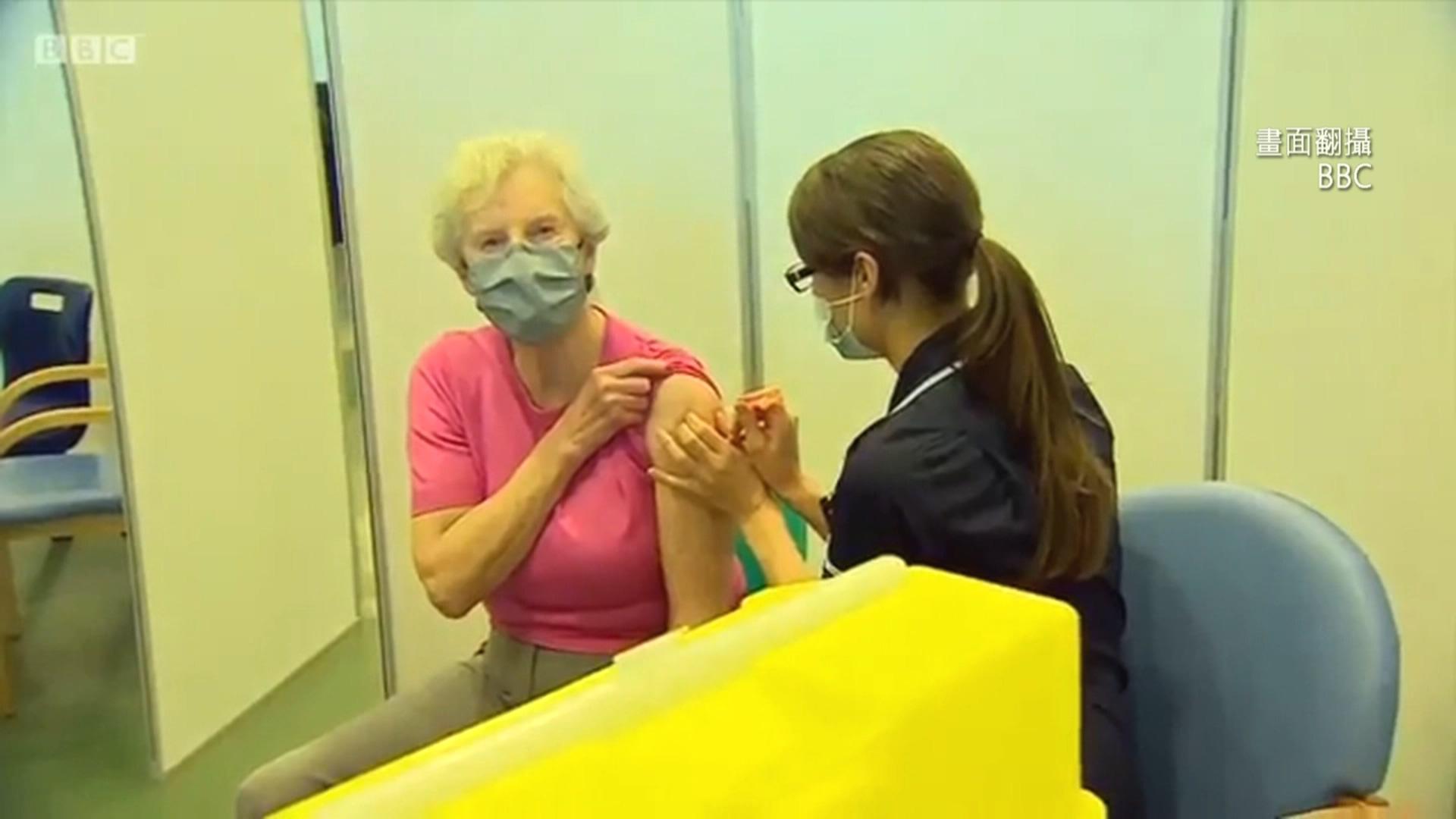 難抗變種病毒? 南非暫停施打牛津疫苗 藥廠:秋季推新疫苗
