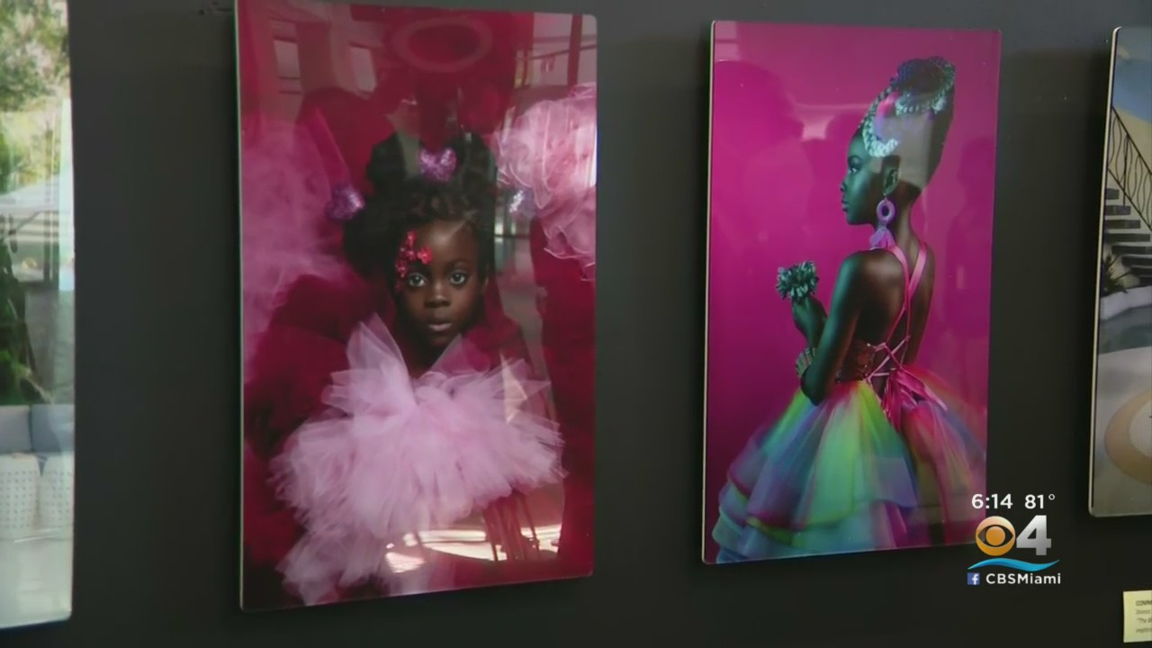 news.yahoo.com: 'The Black Family: Representation, Identity And Diversity' Now Open At Stephen P. Clark Center In Downtown Miami