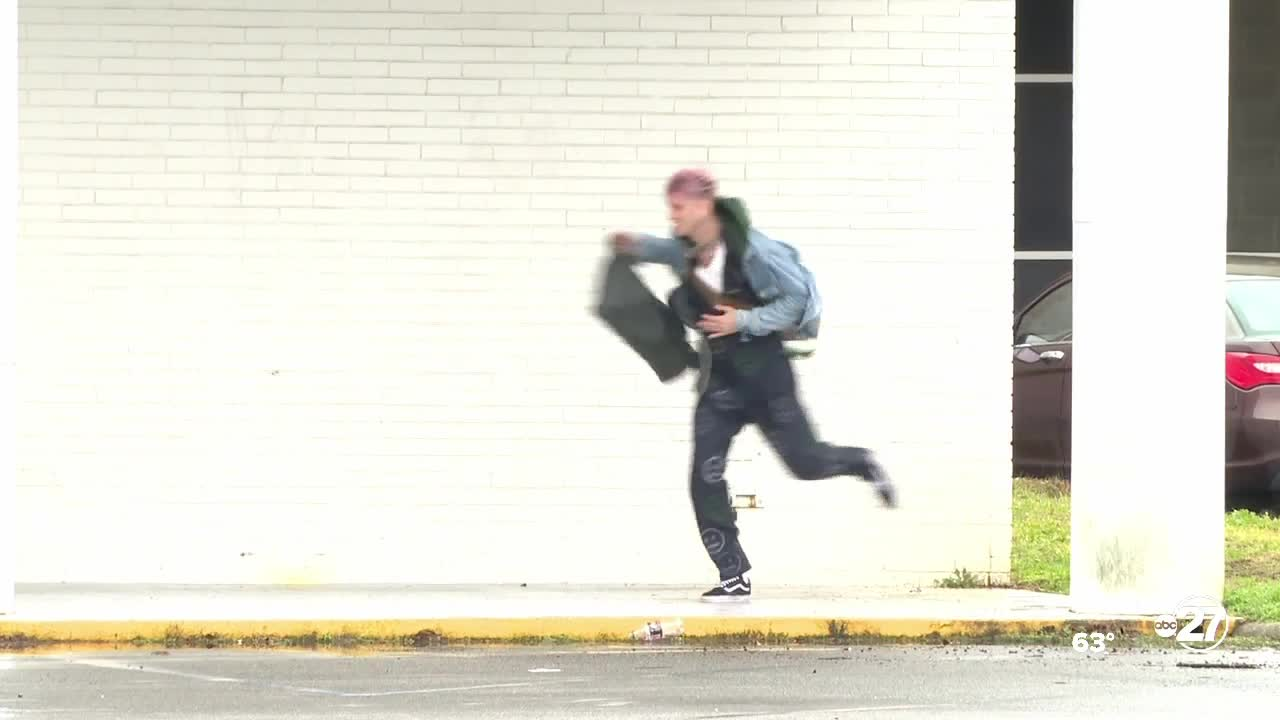 news.yahoo.com: Machine Gun Kelly movie enhances Thomasville economy