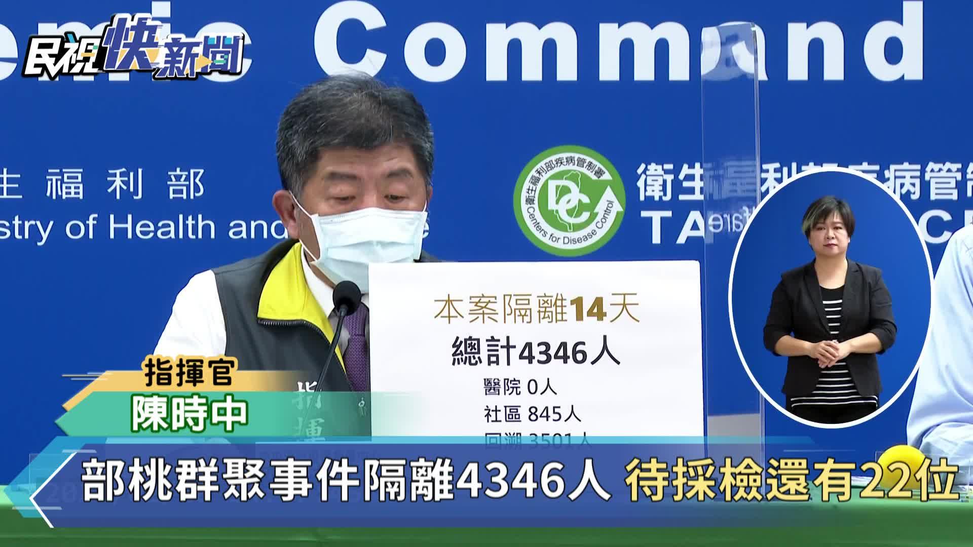 快新聞/莫德納售台500萬劑疫苗 指揮中心:疫苗保護效力可達94%