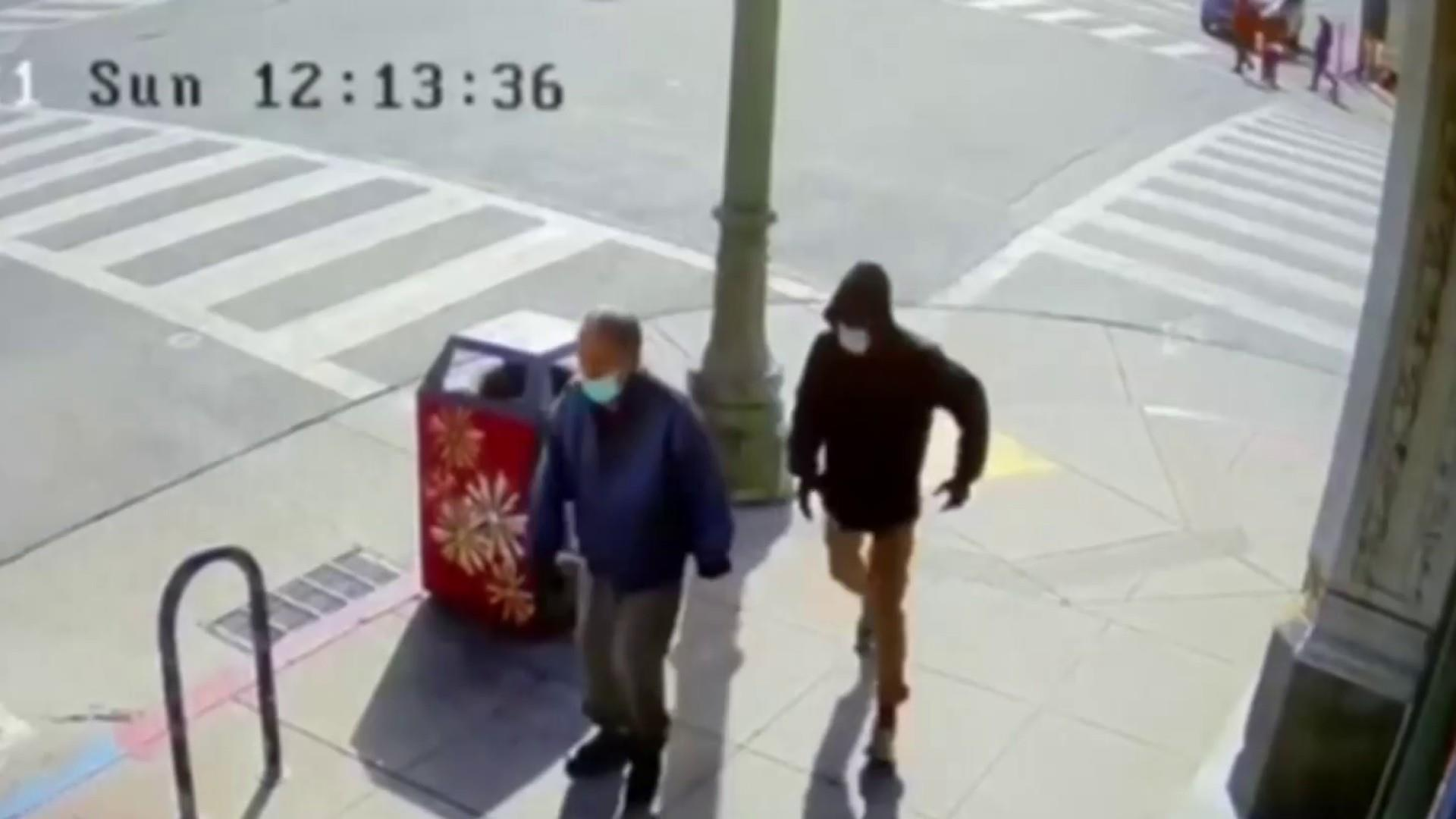 news.yahoo.com: Disturbing attacks on Asian Americans spark calls for action, outrage