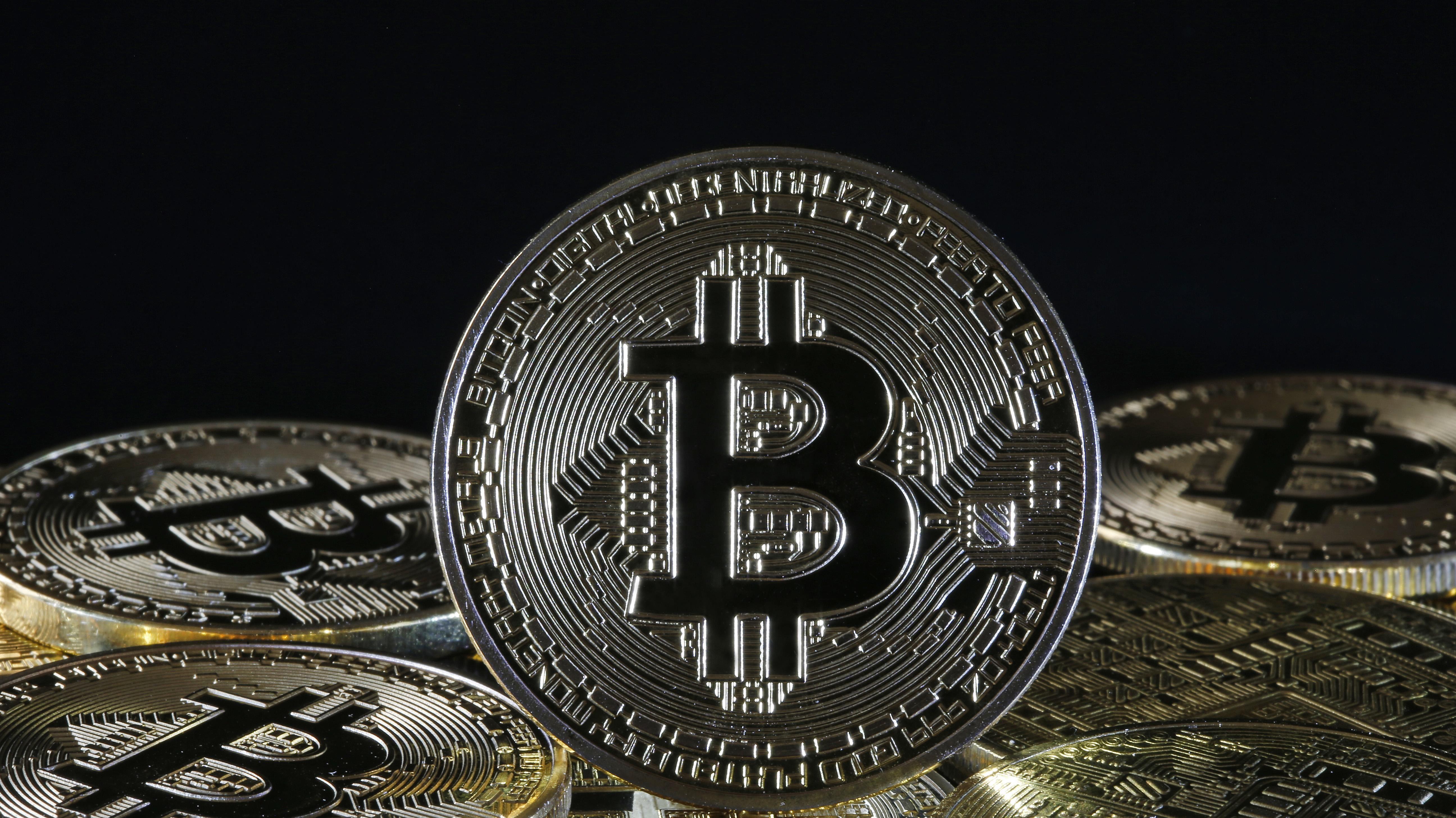 1 bitcoin nok