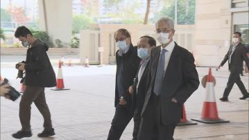 818民陣流水式集會 辯方質疑警方拘捕檢控是否合理