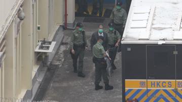 黎智英被捕 涉協助12港人潛逃及串謀勾結外國勢力