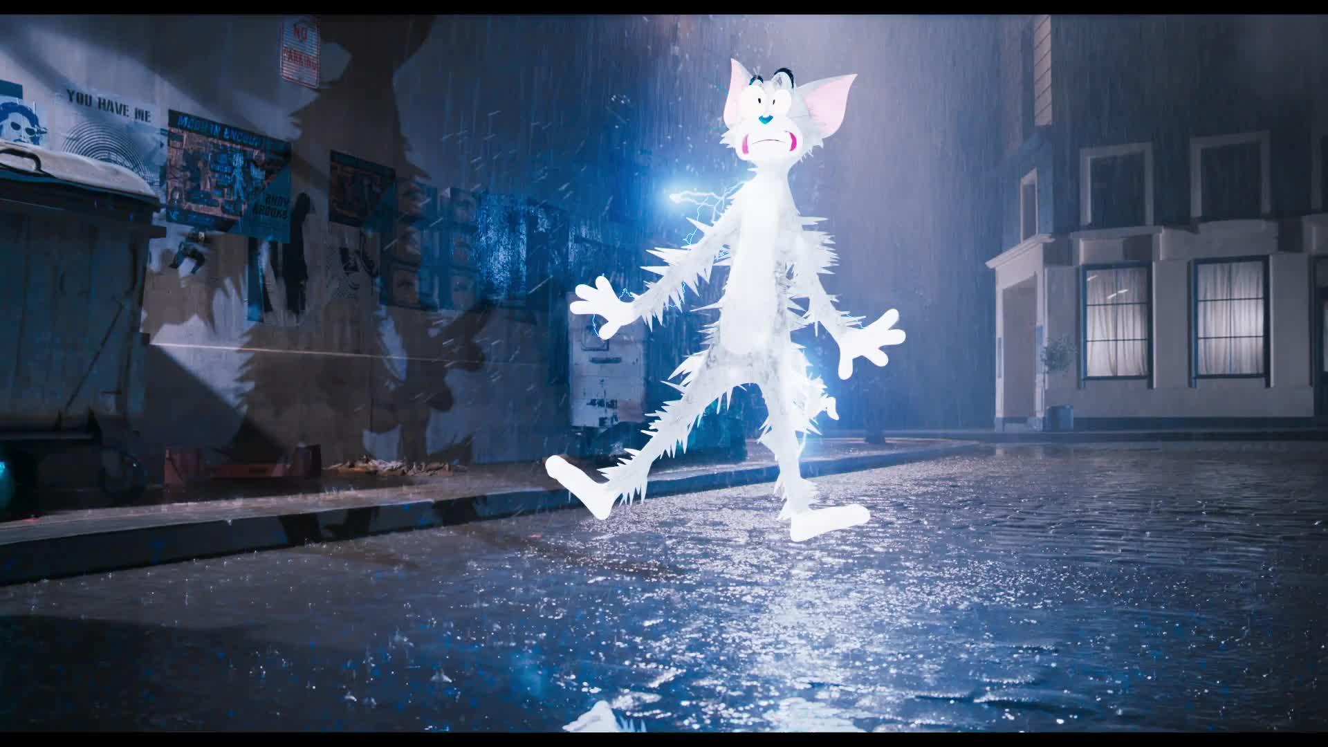 《Tom & Jerry大電影》電影預告