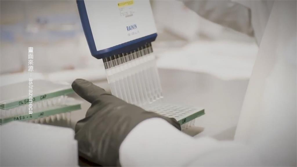 上海復星集團作梗 台灣買輝瑞疫苗一度破局