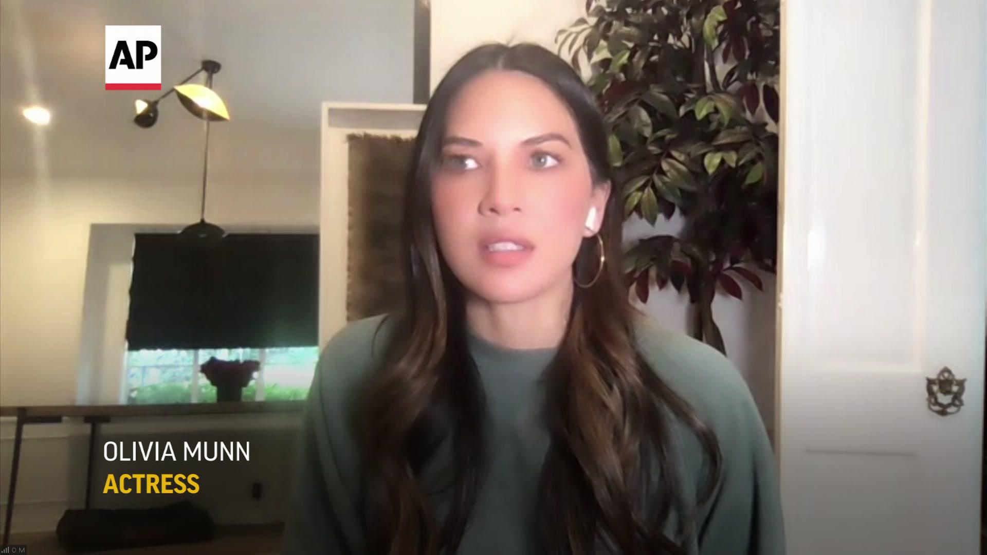 ca.news.yahoo.com: Actress spotlights crimes against Asian Americans