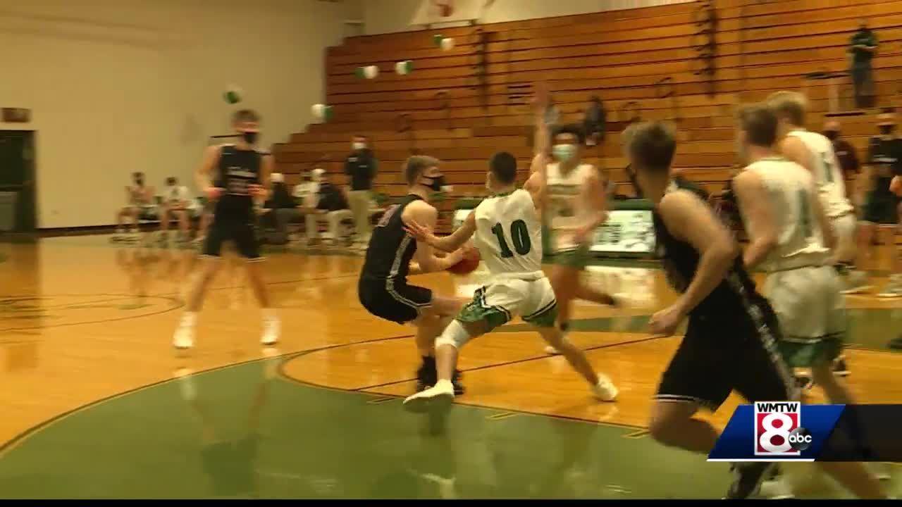 Friday's high school basketball recap - Yahoo News