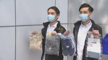 警拘21歲男子涉拒用安心出行襲擊食肆職員