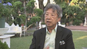夏博義拒辭大律師公會主席 湯家驊:公會與北京關係沒好轉機會