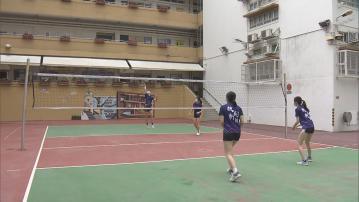 學界延期訓練暫停 中學設網上校隊訓練維繫