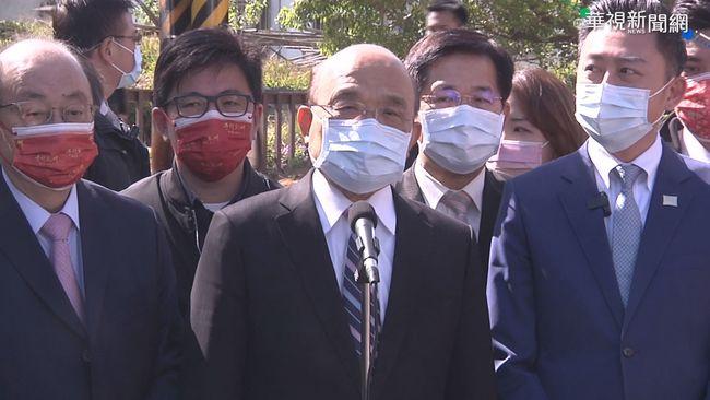 中國新冠疫苗 民進黨:6成國人不接受