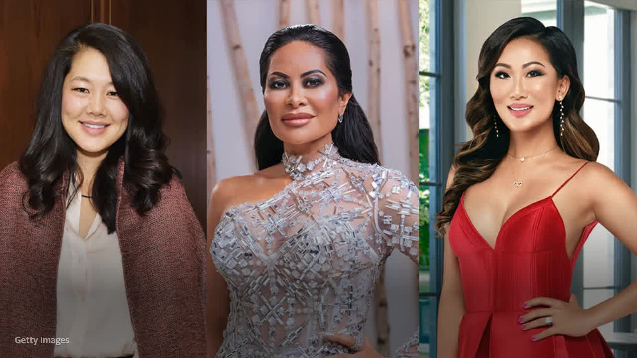 ca.style.yahoo.com: Asian American cast members of 'Real Housewives' use their position to speak out against anti-Asian hate crimes