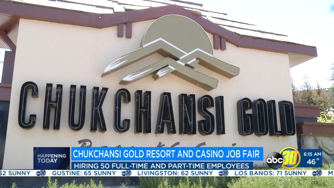 Casino rama job fair 2012 casino bingo in albuquerque