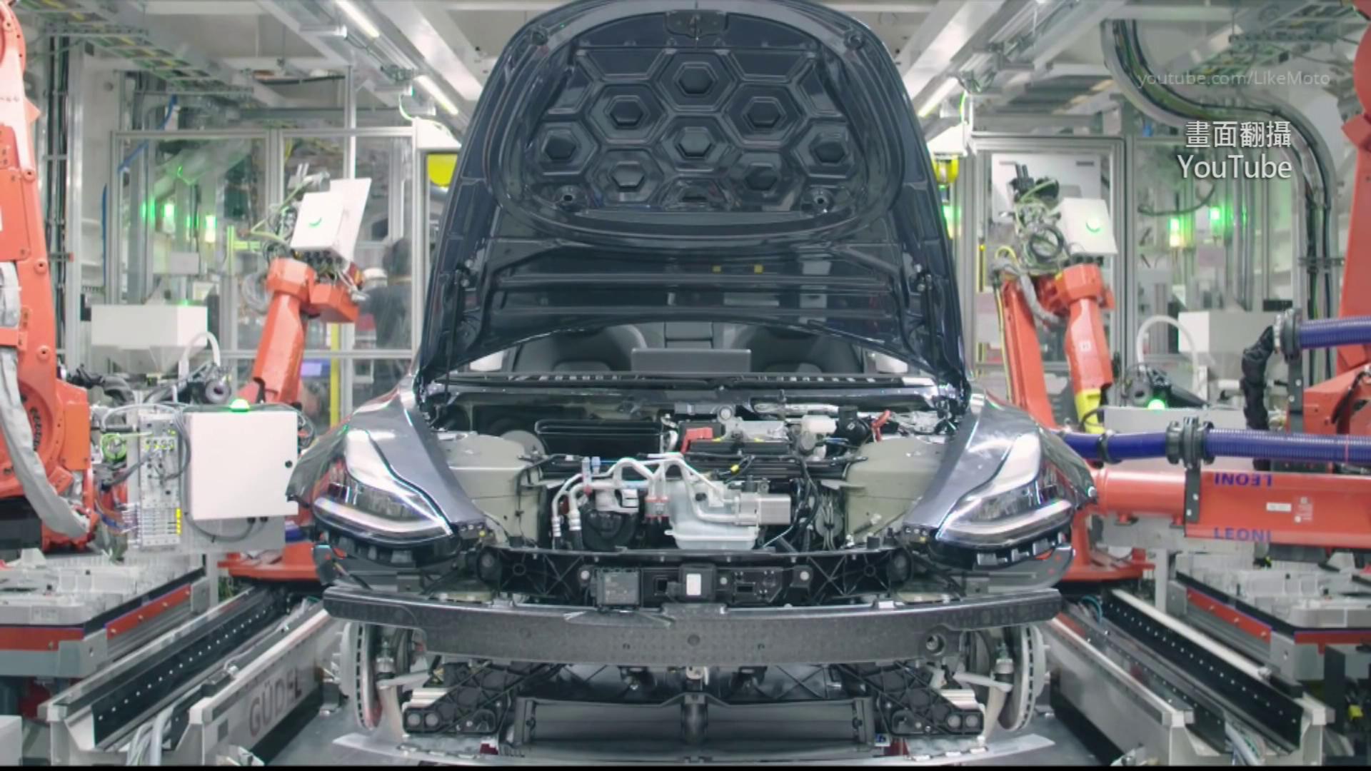 特斯拉股價暴跌! 中國電動車3富豪受影響 財產縮2800億