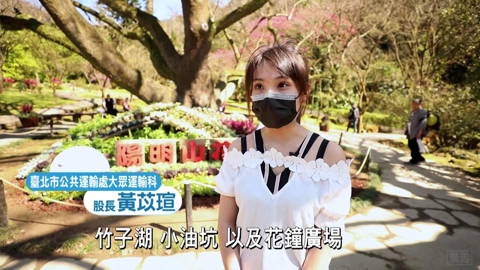 春遊國旅自由行 體驗綠色運輸遊臺北