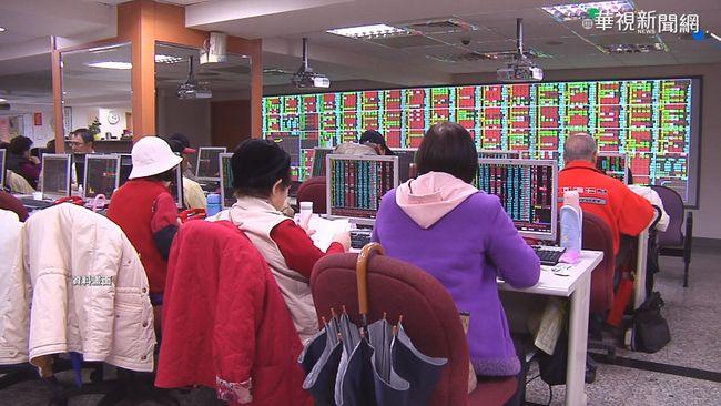 美股下跌+MSCI調整 台股重挫近5百點