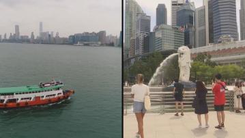 邱騰華:未有信心立即重啟星港旅遊氣泡