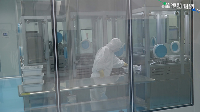 國產疫苗最快7月施打 效力堪比輝瑞