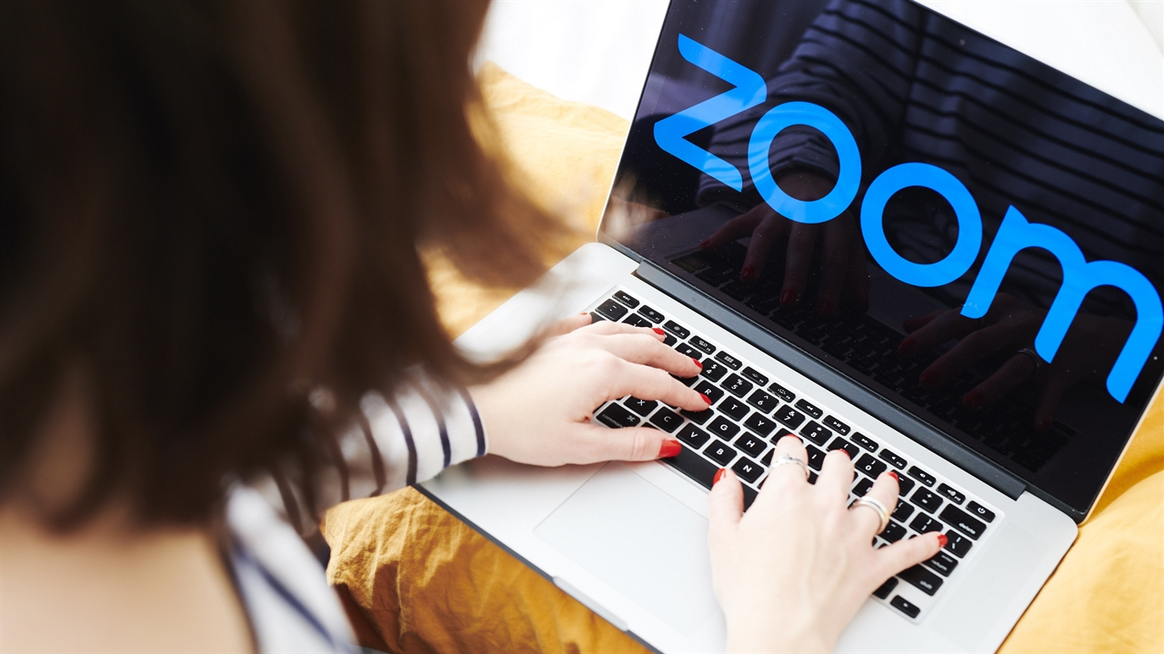 Zoom Expects to Keep Growing