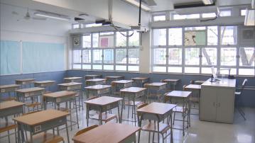 中學料校內最少兩通識教師需轉科 冀局方給予時間準備