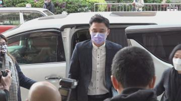 藝人楊明不小心駕駛案 押後至本月十一日判刑