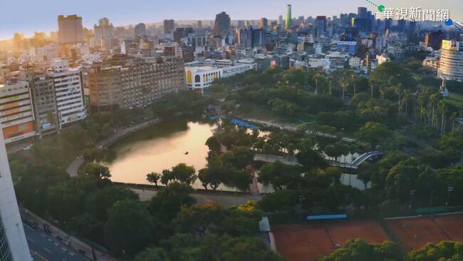中市觀光影片 奪日本最佳東亞影像獎