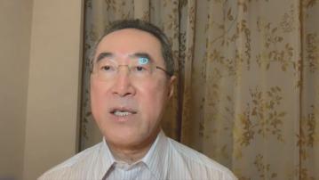 唐英年引述韓正指增加議席有助提高代表性