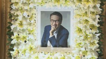 演員吳孟達晚上設靈 大會設公祭