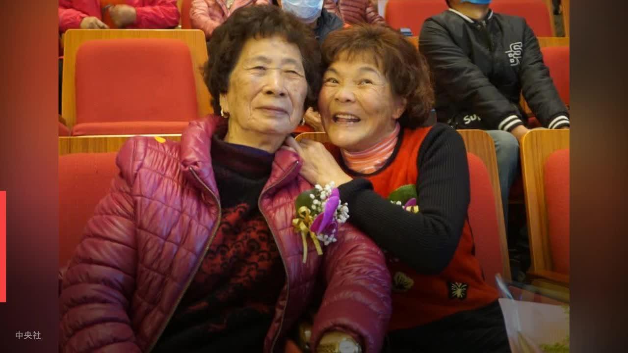 Yahoo精選暖新聞(3/1-3/7):「娶進門就是自己的孩子」婆婆用心照顧腦麻媳情同母女