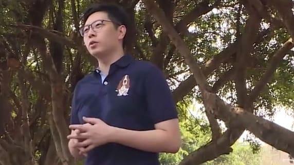 王浩宇影射環團經手7千萬 台電:海堤工程款