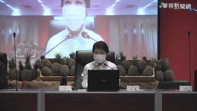 中捷將恢復試營運 盧秀燕明公布時間